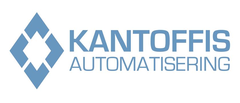 KANTOFFIS Logo